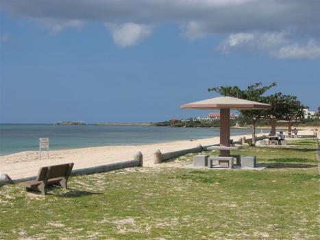 Torii Beach - Okinawa